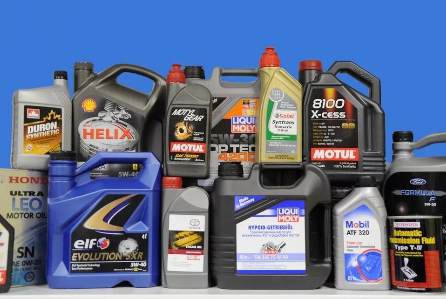 Как подобрать масло для грузовика