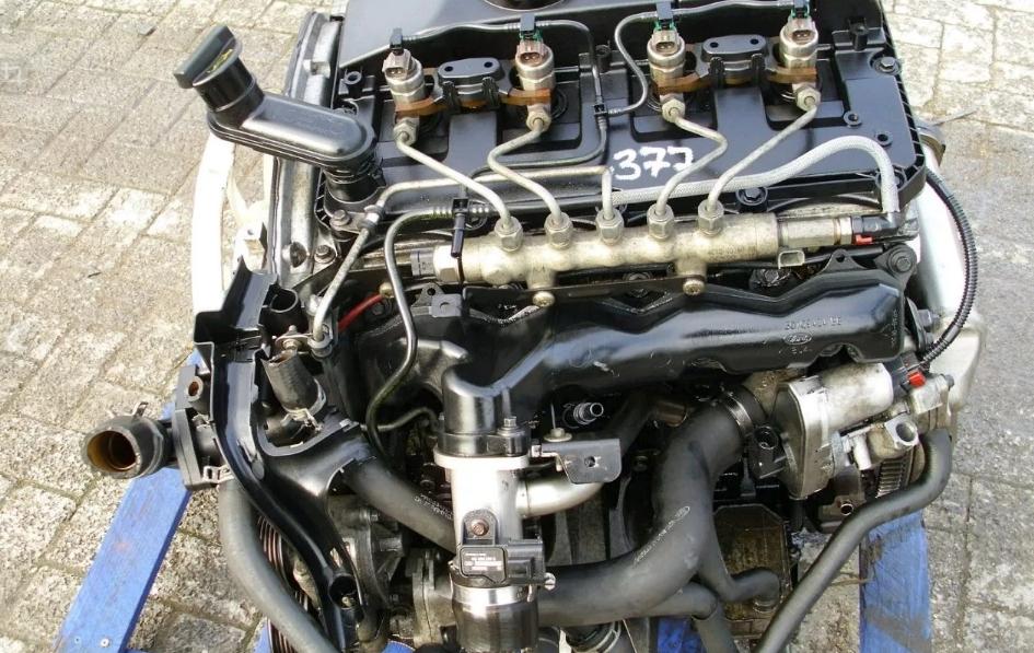 Как выбрать двигатель б/у