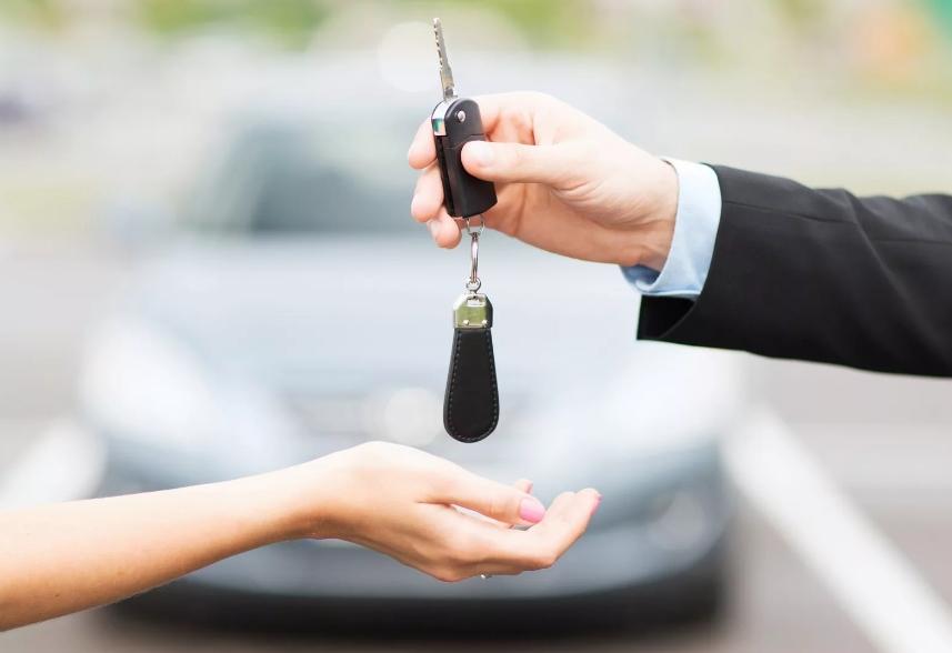 Почему прокат автомобилей - это выгодно