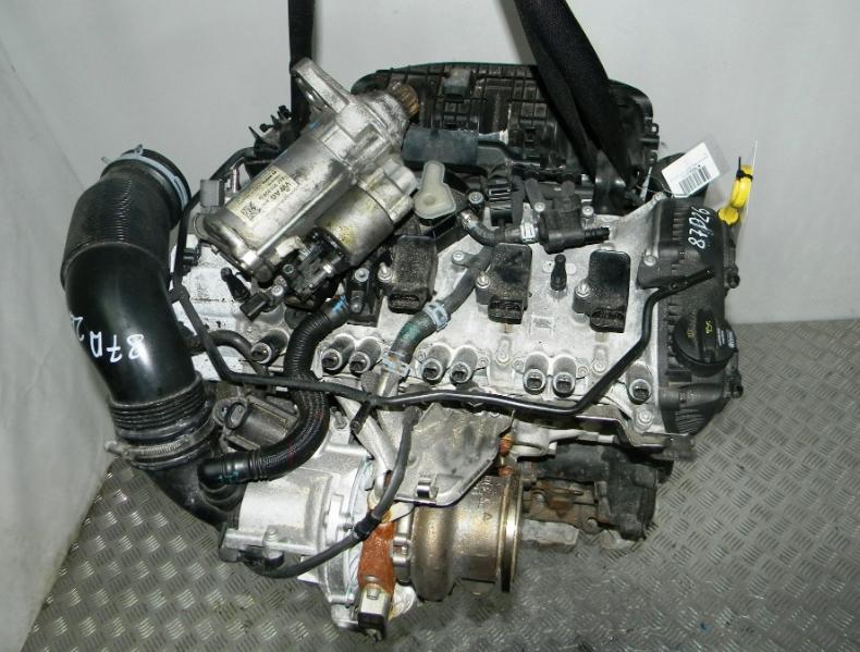 Почему покупка контрактного двигателя отличное решение?