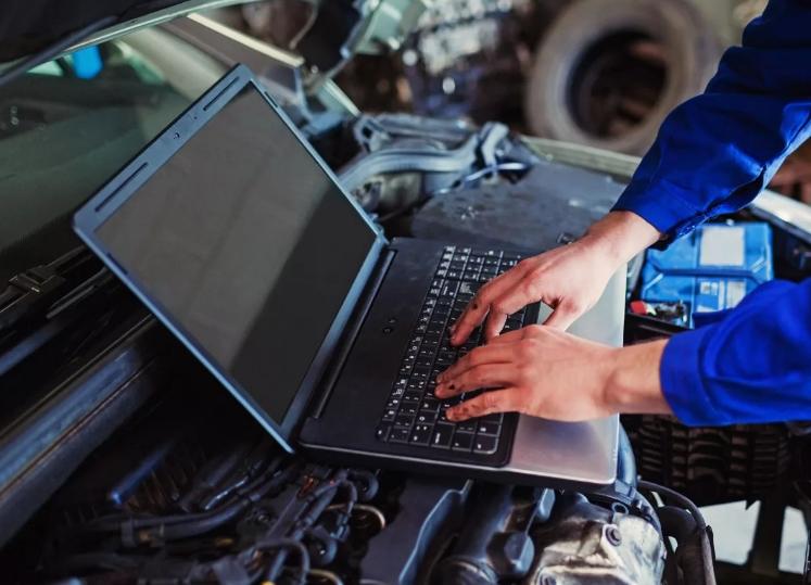 Диагностика и ремонт автомобилей - с чего начать