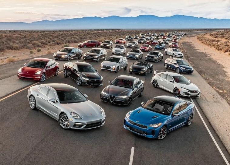 Где найти качественные фото автомобилей